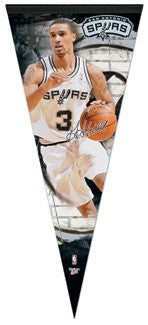 "George Hill ""Big-Time"" EXTRA-LARGE Premium Felt Pennant - Wincraft"