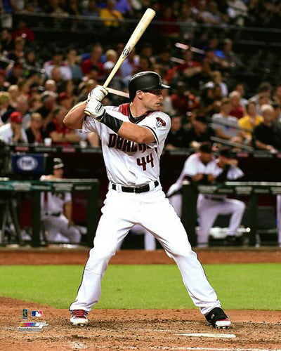 "Paul Goldschmidt ""Superstar"" Arizona Diamondbacks Premium Poster Print - Photofile 16x20"