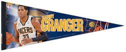 Danny Granger Indiana Pacers Premium Collector's Pennant (LE /2010)
