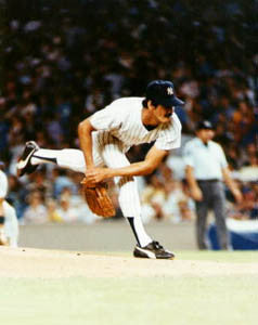 "Ron Guidry ""Game Night"" (c.1982) - Photofile Inc."