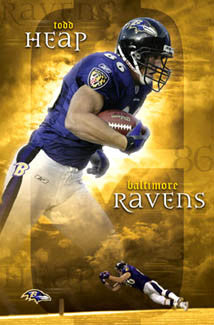 "Todd Heap ""Playmaker"" - Costacos 2004"