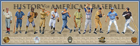 Image result for american baseball history