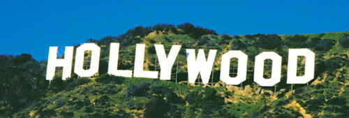 The Hollywood Sign Poster - Pyramid Posters