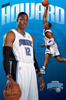 "Dwight Howard ""Passion"" - Costacos 2011"