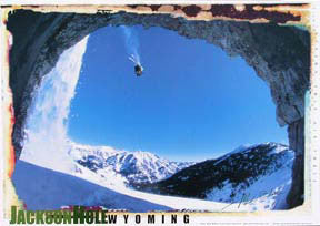 "Jackson Hole ""Air Force"" Skiing - Focus Productions 2005"