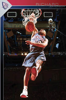 "Richard Jefferson ""PowerSlam"" - Costacos 2005"