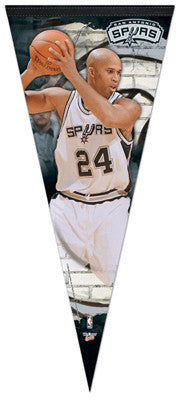 "Richard Jefferson ""Big-Time"" EXTRA-LARGE Premium Felt Pennant - Wincraft"