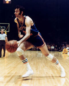 "Jerry Lucas ""Knick Classic"" (1973) - Photofile Inc."