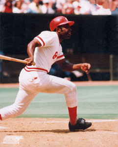 "Joe Morgan ""Reds Classic"" (c.1975) Premium Poster Print - Photofile Inc."