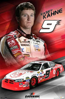 "Kasey Kahne ""Superstar"" - Costacos Sports 2007"