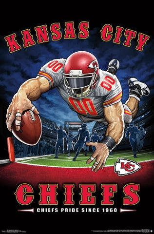 eb0b4322 Kansas City Chiefs