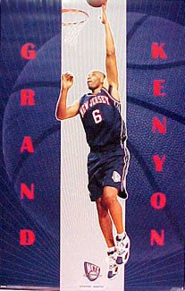 "Kenyon Martin ""Grand"" - Costacos 2000"
