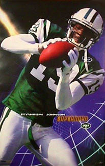 "Keyshawn Johnson ""Supernova"" - Costacos 1999"