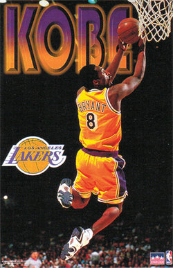 Kobe Bryant Posters – Sports Poster Warehouse