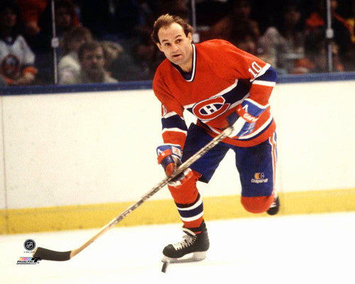 "Guy Lafleur ""Habs Classic"" (c.1980) Montreal Canadiens Premium Poster - Photofile Inc."