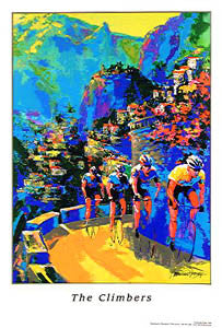 "Lance Armstrong ""The Climbers"" (2005) - Malcolm Farley"