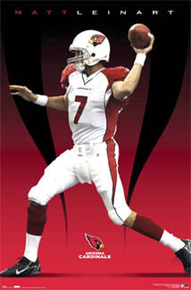 "Matt Leinart ""Young Gun"" - Costacos 2006"