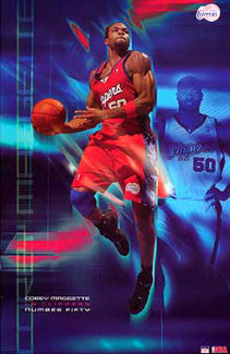 "Corey Maggette ""Sweet 5-0"" - Starline 2003"