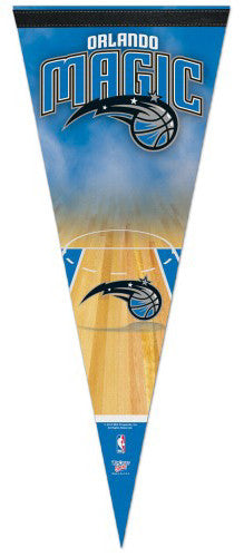 Orlando Magic NBA Basketball Premium Felt Pennant - Wincraft