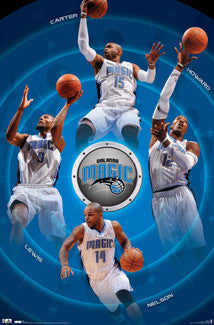 "Orlando Magic ""Four Stars"" - Costacos 2010"
