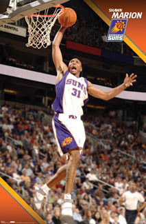 "Shawn Marion ""Powerslam"" - Costacos 2007"