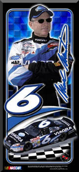 "Mark Martin ""Big-Time"" - Racing Reflections 2003"