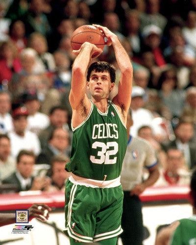 "Kevin McHale ""Celtics Classic"" (c.1985) Boston Celtics  Premium Poster Print - Photofile Inc."