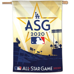 MLB Baseball All-Star Game 2020 Official Event Wall Banner Premium 28x40 - Wincraft Inc.