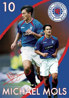 "Michael Mols ""Superstar"" - GB 2004"