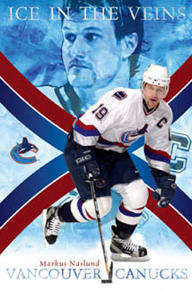 "Markus Naslund ""Ice In the Veins"" - Costacos 2005"