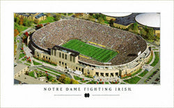 "Notre Dame Stadium ""Jam-Packed"" - Rick Anderson Enterprises"