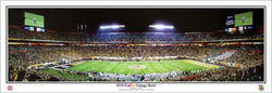 Orange Bowl 2010 (Iowa Hawkeyes 24, Georgia Tech 14) Panoramic Poster Print