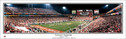 Ohio State Buckeyes 2002 National Championship Game Panoramic Poster Print - Everlasting Images