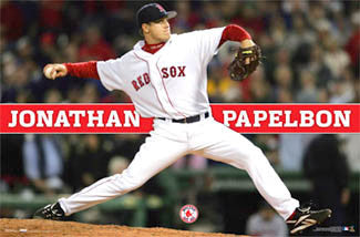 "Jonathan Papelbon ""Closer"" - Costacos 2007"