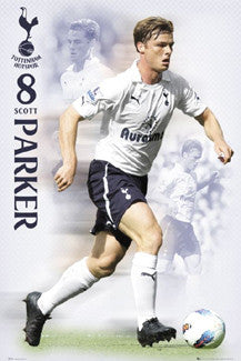 "Scott Parker ""SuperAction"" - GB Eye 2011/12"