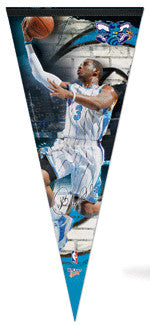 "Chris Paul ""Signature"" Extra-Large Premium Felt Pennant - Wincraft Inc."
