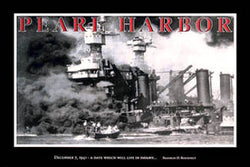"Pearl Harbor ""Infamy"" - Pace Entertainment LLC"