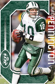"Chad Pennington ""Rollout"" - Costacos 2006"