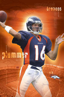 "Jake Plummer ""Mile High"" - Costacos 2004"