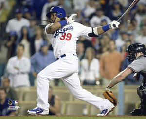 "Manny Ramirez ""Dodger Dream"" - Photofile 16x20"