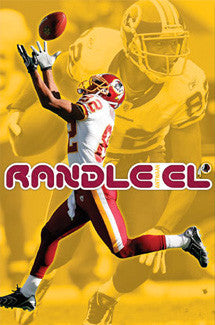 "Anwaan Randle-El ""Big Grab"" - Costacos 2009"
