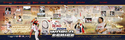 "Boston Red Sox ""Road to the World Series"" - Photofile 2004"