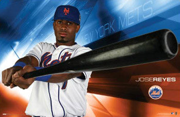 "Jose Reyes ""Play Ball"" - Costacos 2009"