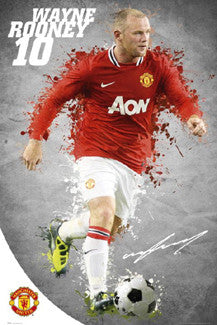 "Wayne Rooney ""Explosive"" - GB Eye (2011)"