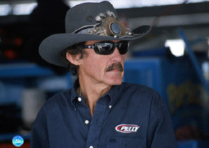 "Richard Petty ""The King"" - Racing Reflections 2004"