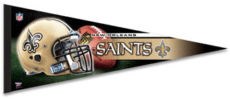 New Orleans Saints NFL Football Premium Pennant - Wincraft