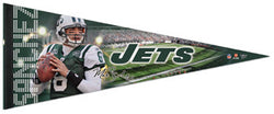 "Mark Sanchez ""Gameday"" Premium Felt Pennant - Wincraft Inc."