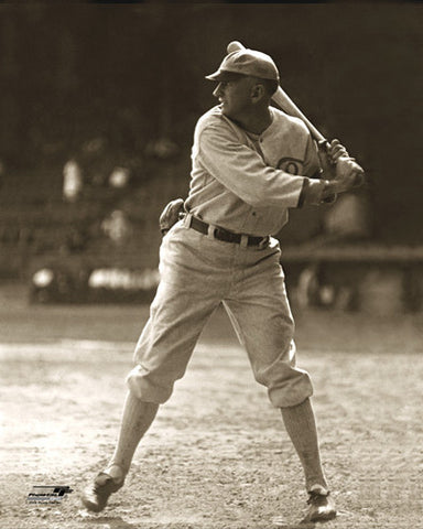 "Joe Jackson ""Shoeless Joe Remembered"" (c.1919) - Photofile Inc."