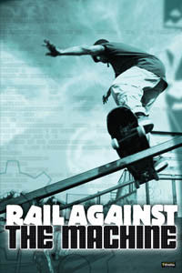 """Rail"" Skateboarding - Aquarius 2003"