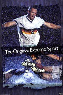 """The Original Extreme Sport"" - Aquarius 2003"